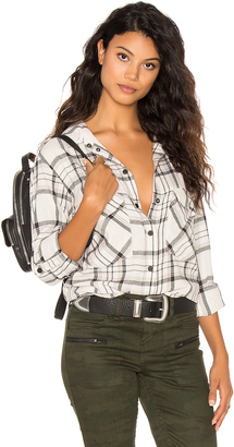 Sanctuary Boyfriend Shirt $79 thestylecure.com