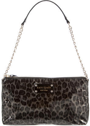 Kate Spade Kate Spade New York Wellesley Animal Byrd Bag