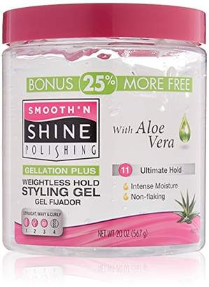 Smooth 'N Shine Smooth N Shine Ultra Geltion