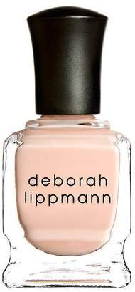 Deborah Lippmann All About The Base Correct And Conceal Base Coat