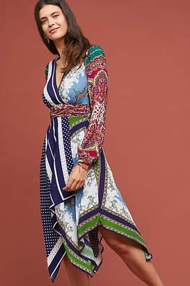 Moulinette Soeurs Istanbul Wrap Dress