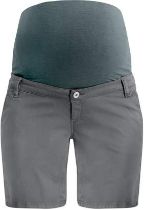 Noppies Brenda Over the Belly Maternity Shorts