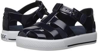 Igor Tenis Solid Kid's Shoes