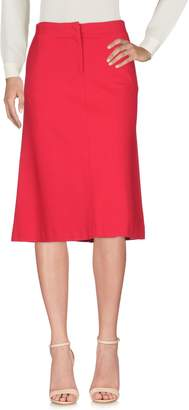 Liviana Conti 3/4 length skirts - Item 35366303GE