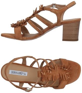 Donna Più Sandals - Item 11331793EA
