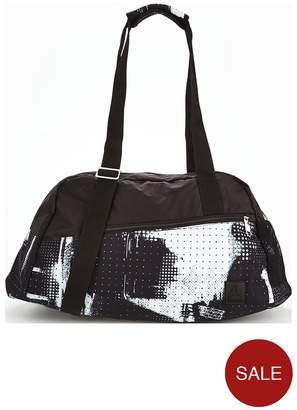 Reebok Graphic Training Bag - Black