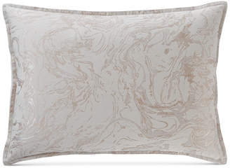 Hotel Collection Marble King Sham