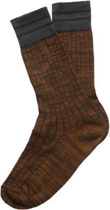 Marni Heathered sock
