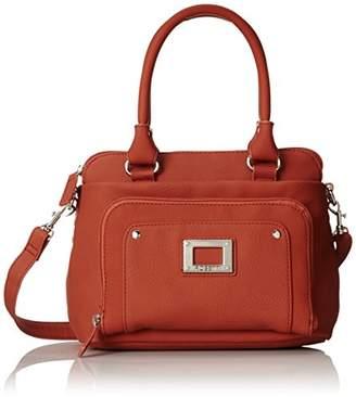 Rosetti Ivana Satchel Grab Top Handle Bag