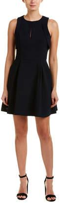 Adelyn Rae Samantha A-Line Dress