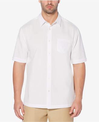 Cubavera Men's Seersucker Shirt