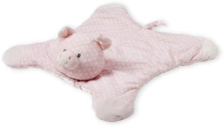 Baby Gund Pink Pig Comfy Cozy Blanket