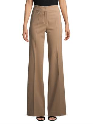 Derek Lam Women's Flare Trousers