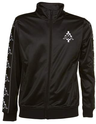 Marcelo Burlon County of Milan Kappa Tapes Track Jacket