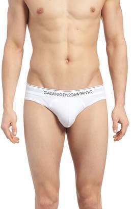 Calvin Klein Contour Pouch Cotton Briefs