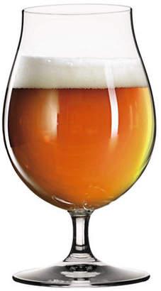 Spiegelau Beer Classics Stemmed Pilsner Glasses Set of Four