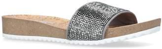 Anne Klein Qtee Sandals