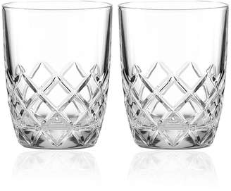 Kate Spade Downing Cuts Avenue Sets of 2 Barware