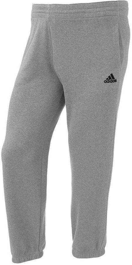 adidas everyday fleece pants - big & tall
