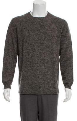 Malo Cashmere Crew Neck Sweater