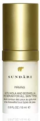 Sundari Gotu Kola and Boswellia Firming Eye Serum