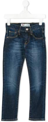 Levi's Kids classic slim-fit jeans