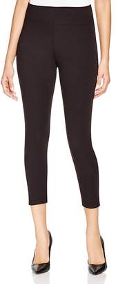 HUE Ultra Capri Leggings $34 thestylecure.com