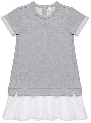 Esprit Girl's RL3001312 Dress,(Size of Manufacturer: /134 cm)