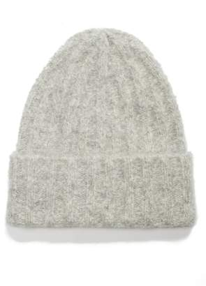 Vince Ribbed Beanie