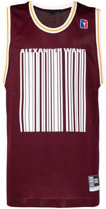Alexander Wang basketball tank