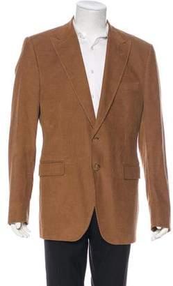 Dolce & Gabbana Corduroy Sport Coat