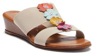Italian Shoemakers Kaira Wedge Sandal