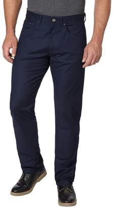 Calvin Klein Mens Stretch Slim Fit Twill Pant