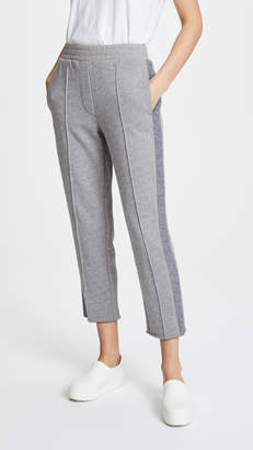ATM Anthony Thomas Melillo French Terry Cropped Sweatpants