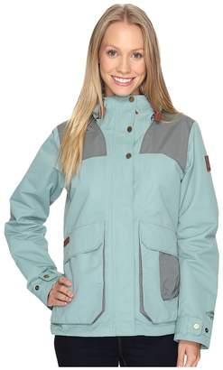Columbia South Canyon Hooded Jacket Women's Coat