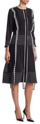 Altuzarra Grenelle Midi Dress