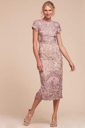 Anthropologie Santiago Wedding Guest Dress