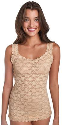 Candies Juniors' Candie's Sheer Lace Cami