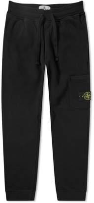 Stone Island Garment Dyed Pocket Sweat Pant