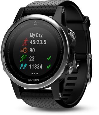 Garmin fenix 5S Multisport GPS Smartwatch