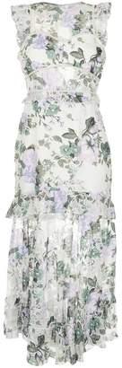 Alice McCall Oh So Lovely midi dress