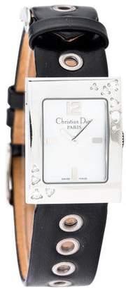 Christian Dior Malice Watch