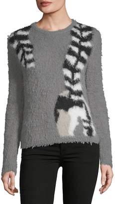 Max Mara Women's Furetto Crewneck Sweater