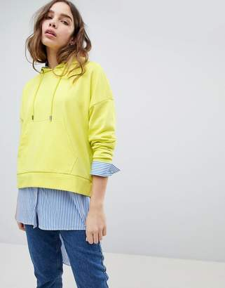 Only Neon Bright Hoodie