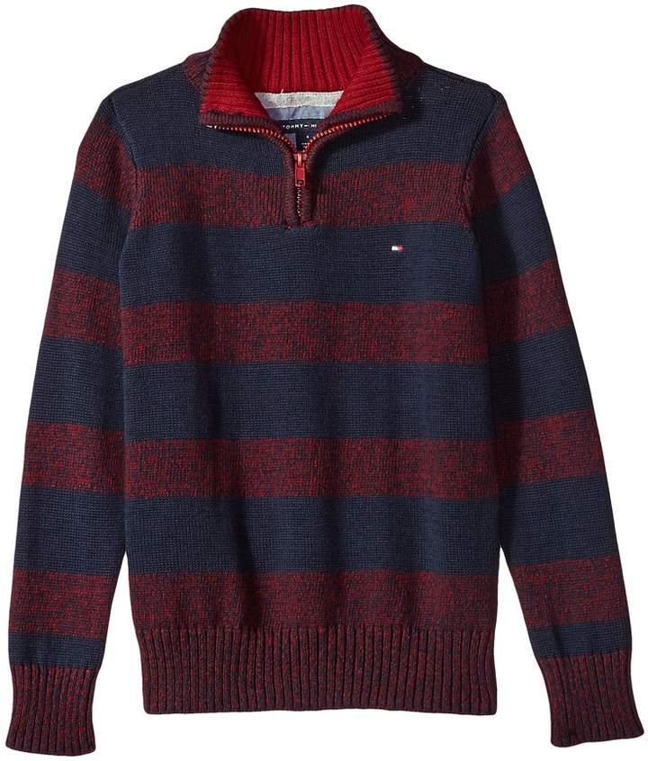 George Sweater (Toddler/Little Kids)
