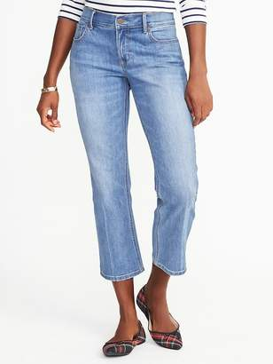 Old Navy Flare Ankle Jeans for Women