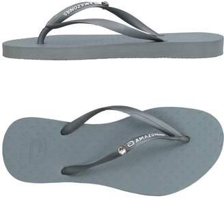 Amazonas Toe strap sandals - Item 11441298