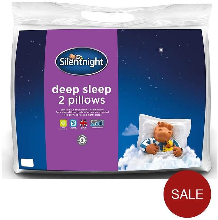 Deep Sleep Pillows