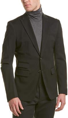 DSQUARED2 2Pc Wool-Blend Suit