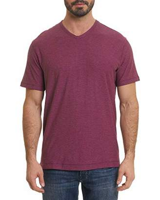 Robert Graham Men's Orchidlands Jersey Knit T-Shirt